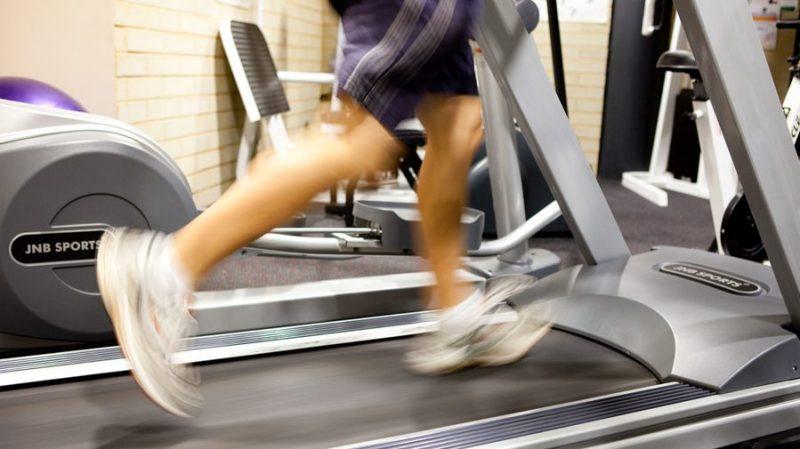 McCracken Country Club - Health Centre (Gym 1)