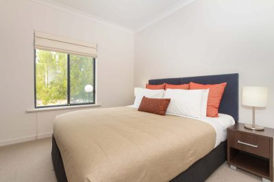 McCracken Country Club Two Bedroom Apartment 2