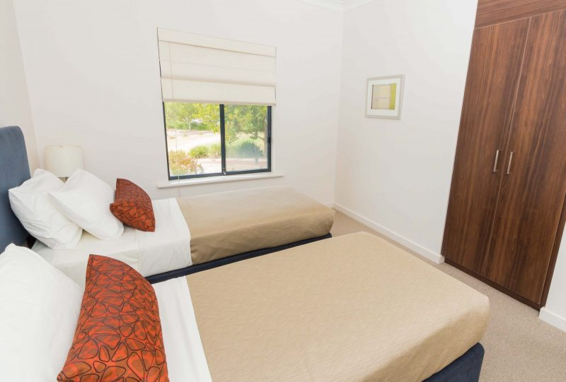 McCracken Country Club Two Bedroom Apartment 3 HERO