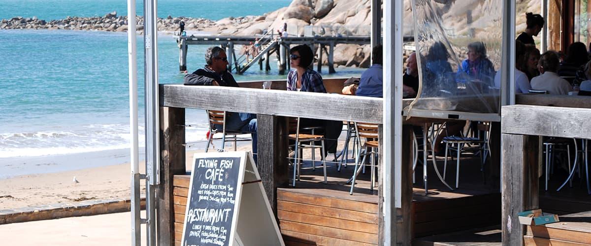 Casual Eats in Victor Harbor